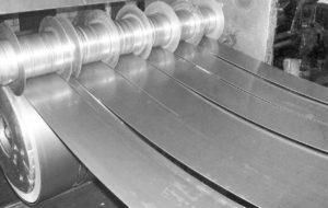 Оцинкованный штрипс. Производство и реализация
